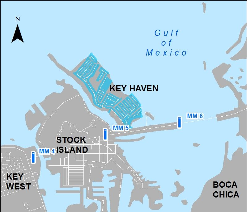 Key Haven Wastewater District